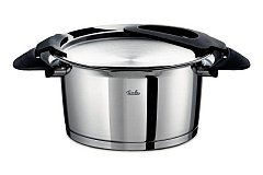 Кастрюля Fissler Intensa, black series, 5,1л